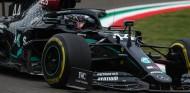 Mercedes mantendrá el color negro en su F1 de 2021 - SoyMotor.com