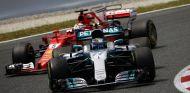 F1 por la mañana: Bottas, Vettel y sus renovaciones - SoyMotor.com