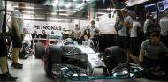 Mercedes cree que la fiabilidad decidirá el título de 2014 - LaF1.es