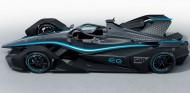Mercedes presenta su prototipo para la Fórmula E - SoyMotor.com