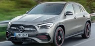 Mercedes-Benz GLA 2020 - SoyMotor.com