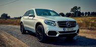 Mercedes GLC F-Cell: una estrella de hidrógeno - SoyMotor.com