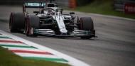 Lewis Hamilton en el GP de Italia F1 2019 - SoyMotor
