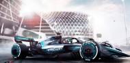 Un diseñador gráfico imagina 2021: así puede ser el Mercedes W12 - SoyMotor.com