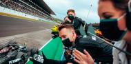 Mercedes tiene su séptimo título consecutivo a tiro en Imola - SoyMotor.com