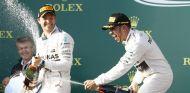 Britatore cree que la superioridad de Mercedes está ahí - LaF1.es