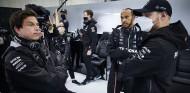 Mercedes no ocultará información a Bottas pese a su marcha - SoyMotor.com
