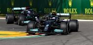Doblete Mercedes en los Libres 1 de Imola; Verstappen a 58 milésimas - SoyMotor.com