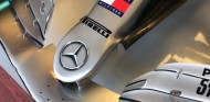 Mercedes asusta en los Libres 1 de Abu Dabi; Vettel cata el muro - SoyMotor.com