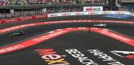Hamilton no fue capaz de echar mano a Rosberg en toda la carrera - LaF1