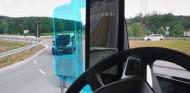 Mercedes MirrorCam - SoyMotor.com