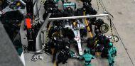 Pit-stop de Hamilton esta temporada - SoyMotor.com