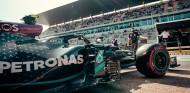 """Ecclestone y el Mercedes negro: """"Preferiría que hubieran contratado a más afroamericanos"""" - SoyMotor.com"""