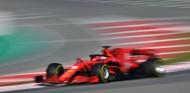 Charles Leclerc en el Circuit de Barcelona-Catalunya - SoyMotor.com