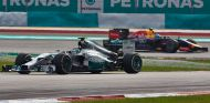 """Aldo Costa: """"Mercedes está a la par de Red Bull"""""""