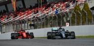 Mercedes no quiere saber nada de carreras de clasificación con parrilla invertida - SoyMotor.com