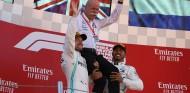 """Hamilton echa de menos más rivales por el título: """"No es divertido"""" - SoyMotor.com"""
