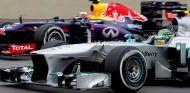 Wolff admite que Mercedes tendrá presión tras ser subcampeones