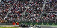 Lewis Hamilton en México - SoyMotor.com