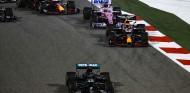 Mercedes y Red Bull apoyan retrasar la llegada de los biocombustibles a la F1 - SoyMotor.com