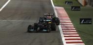 ¿Por qué Mercedes y Red Bull volverán a estar igualados en Imola? - SoyMotor.com