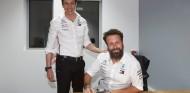 Las mejores bromas de la Fórmula 1 de April Fools' Day 2019 - SoyMotor.com