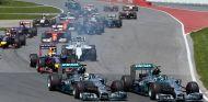 Nico Rosberg pide revisar la norma en caso de saltarse una chicane