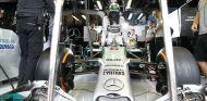Mercedes cree que la normativa de las radios debe cambiar - LaF1.es