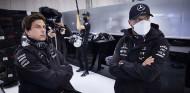 """Mercedes ya ha elegido entre Russell o Bottas: el anuncio, """"pronto"""" - SoyMotor.com"""