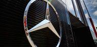 Mercedes probará en Barcelona soluciones a la falta de sonido de los motores