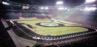 El Mercedes-Benz Arena de Stuttgart será testigo de la fiesta de los campeones - LaF1