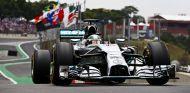 Mercedes no quiere perder su dominio con los V6 Turbo - LaF1.es