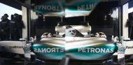 El W06 de Mercedes en Jerez - LaF1.es