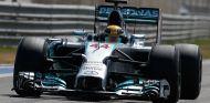 """El dominio de Mercedes """"no tiene que ver con el dinero"""", según Lauda"""