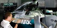 """Domenicali recomienda a Mercedes anteponer """"el interés del equipo"""""""