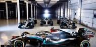 Mercedes se arriesgó con el W11 por miedo a sus rivales - SoyMotor.com