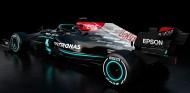 El motor Mercedes 2021, mejorado en fiabilidad y desarrollo - SoyMotor.com