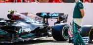 Vettel, perro viejo: Mercedes se recuperará para el primer GP  - SoyMotor.com