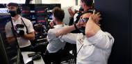 Mercedes, centrada en 2022: no reubicará sus recursos a 2021 tras Bakú - SoyMotor.com