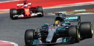 Mercedes en el GP de Azerbaiyán F1 2017: Previo - SoyMotor.com