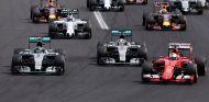 ¿Peligra el dominio de Mercedes ya en 2016? - LaF1