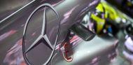 Detalle del Mercedes W04