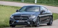 Mercedes-Benz Clase C 2018: con el signo de los tiempos - SoyMotor.com