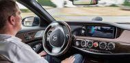 Mercedes autónomo - SoyMotor.com