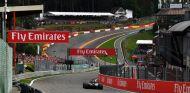 Mercedes en Spa-Francorchamps – SoyMotor.com