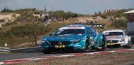 Paffett y Mercedes entregan en boxes a Rast la segunda victoria del DTM en Zandvoort  - SoyMotor.com