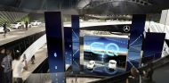 Mercedes Novedades Frankfurt 2017 - SoyMotor.com