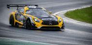 Marciello y Meadows ganan en Hungaroring la carrera de la Blancpain GT Series - SoyMotor.com