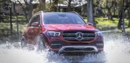 Mercedes-Benz GLE 2019: la segunda generación presenta batalla - SoyMotor.com