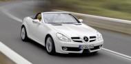 El Mercedes SLK se despide para siempre - SoyMotor.com